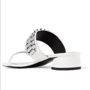 b0cf7b19825 3.1 Phillip Lim Shoes - NWOB 3.1 PHILLIP LIM LEATHER DRUM WATCH SANDALS